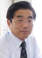 阿藤芳明氏