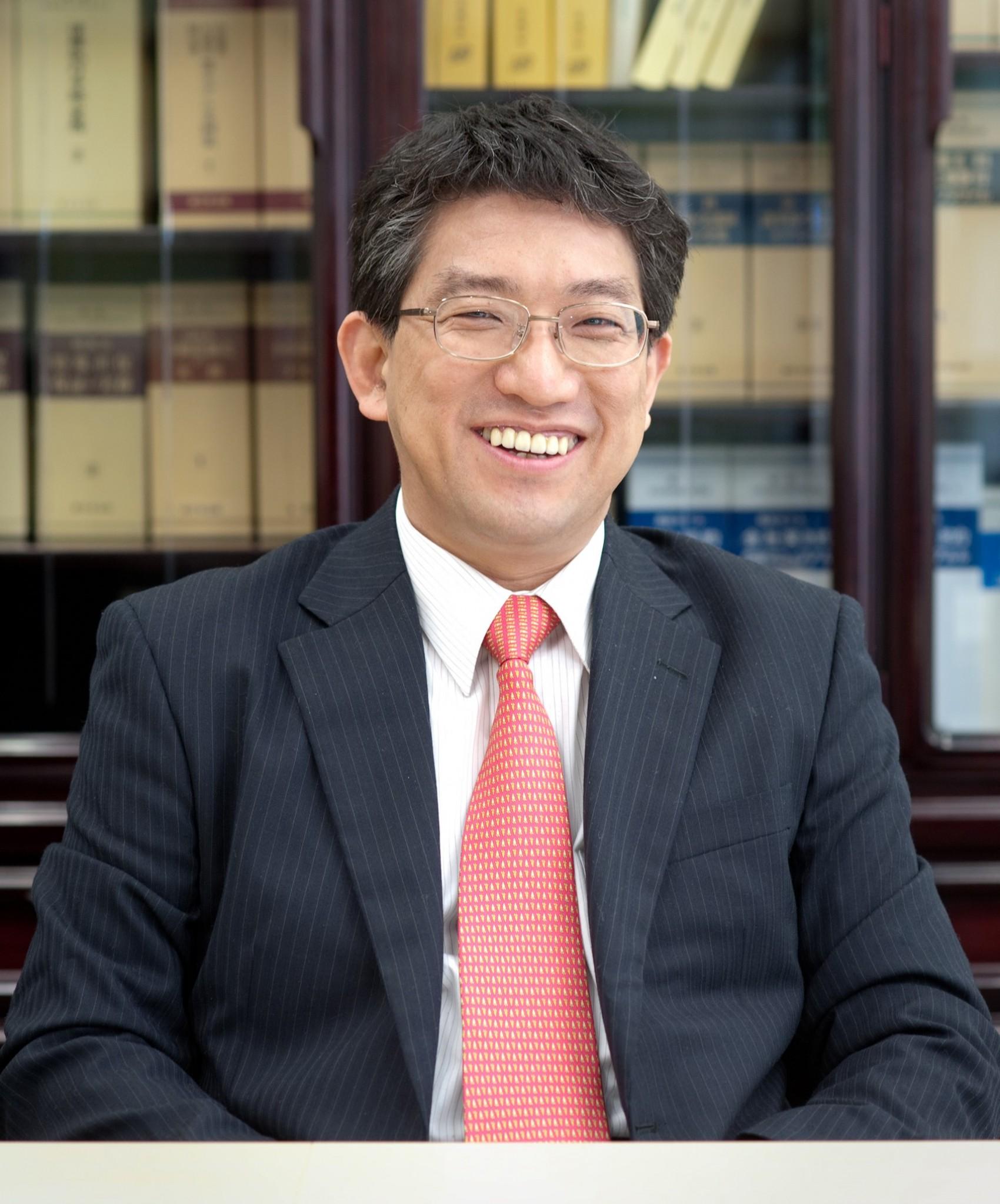 司綜合法律事務所