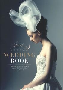 TREAT ORIGINAL WEDDING BOOK