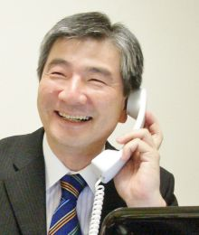 川西 こうじ氏