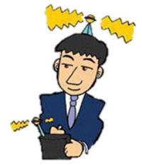 芦沢 晃氏